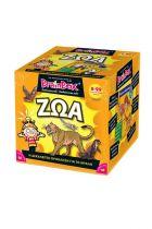 BrainBox Παιχνίδι με κάρτες Ζώα 93002