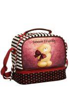 Ισοθερμικό τσαντάκι Forever Friends κόκκινο 33354220