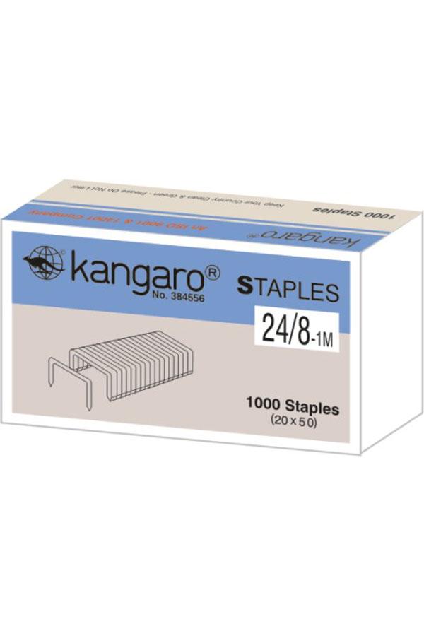 Σύρματα συρραπτικού kangaro No-24/8