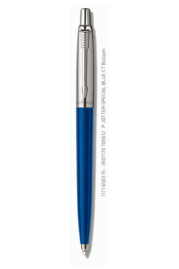 Στυλό PARKER jotter Special Classic Colors blue 1171.6503.15