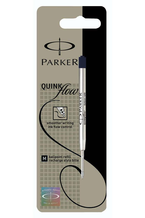Ανταλλακτικό PARKER Ballpen medium μαύρο 1952272
