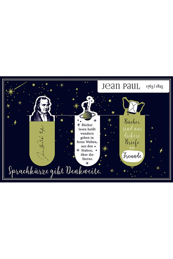 Σελιδοδείκτες μαγνητικοί moses Jean Paul 83203