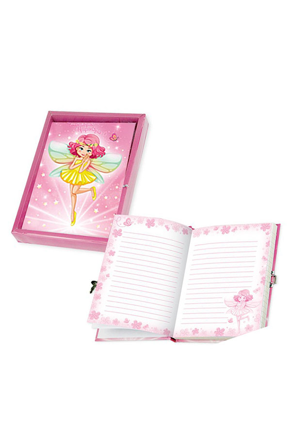 Το μυστικό μου ημερολόγιο Νεράιδα DS71400