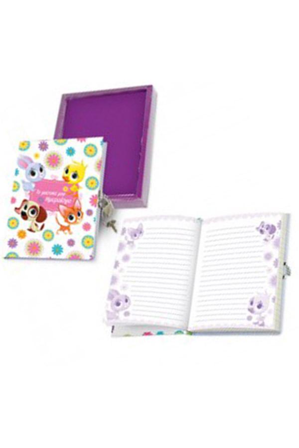 Το μυστικό μου ημερολόγιο Ζωάκια DS71401
