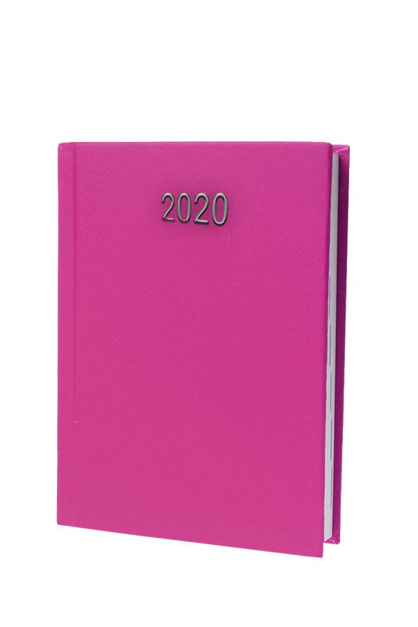 Ημερολόγιο 2020 ημερήσιο 12x17cm Simple δεμένο