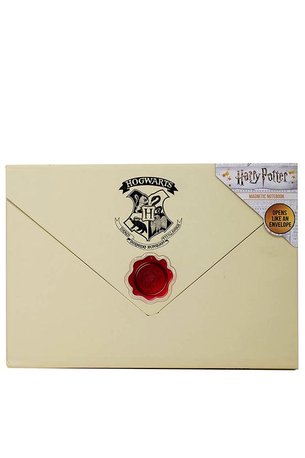 Σημειωματάριο Harry Potter φάκελος SLHP267