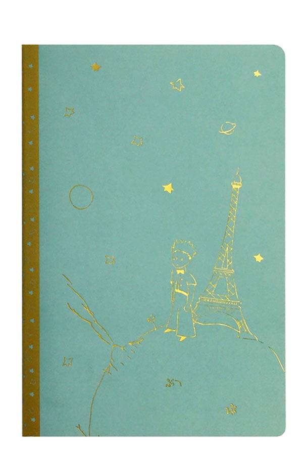 Σημειωματάριο Α5 Μικρός Πρίγκιπας Kiub CAHPP008