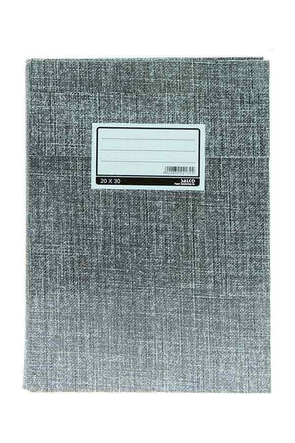 Φυλλάδα Ριγέ 20x30 50 φύλλα salko 2169