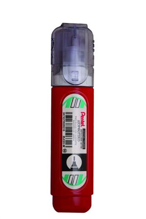 Διορθωτικό στυλό υγρό Pentel ZLC31-W