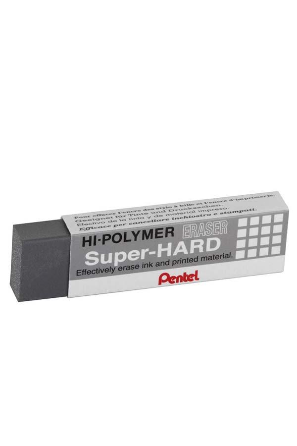 Γόμα Pentel Super hard ZEB-20