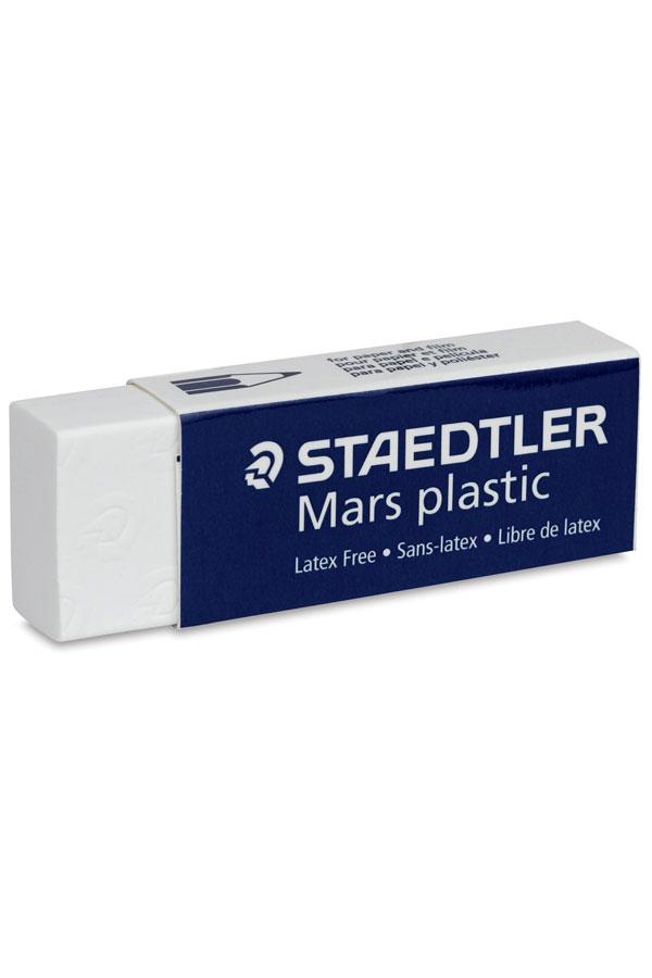 Γόμα STAEDTLER Mars plastic 52650