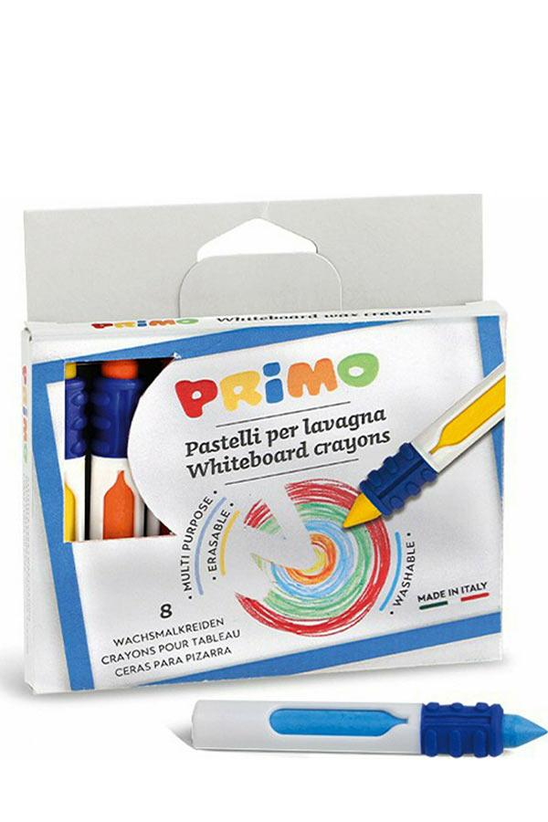 Χρώματα ασπροπίνακα PRIMO 1301WM8