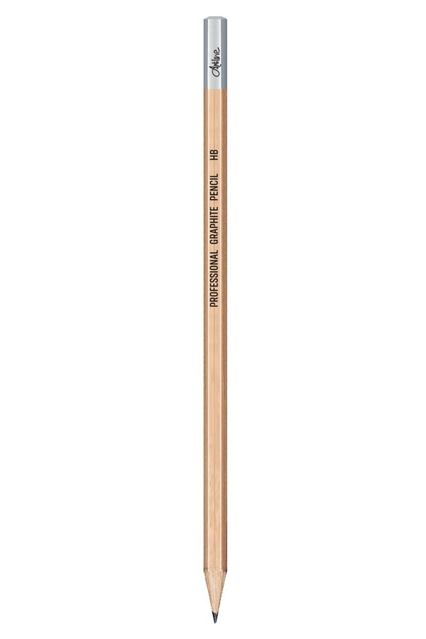 Μολύβι σχεδίου HB Art line S.COOL ART.001