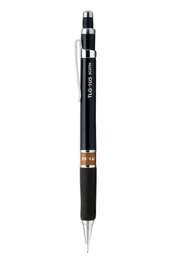 Μηχανικό μολύβι PENAC 0.5 μαύρο TLG-105