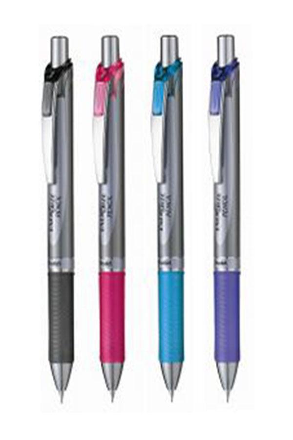 Μηχανικό μολύβι Pentel ENERGIZE 0.7 μαύρο PL77-A