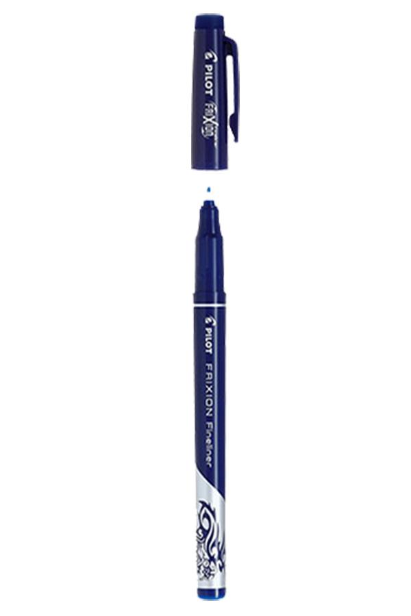 Μαρκαδόρος PILOT FRIXION Fineliner 0.7 mm μπλε SW-FF-L