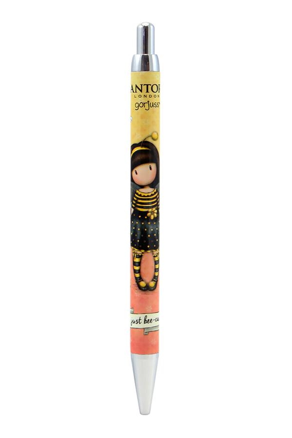 Στυλό Santoro gorjuss - Be loved 331GJ21