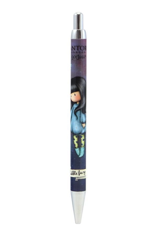 Στυλό Santoro gorjuss - Bubble fairy 331GJ23