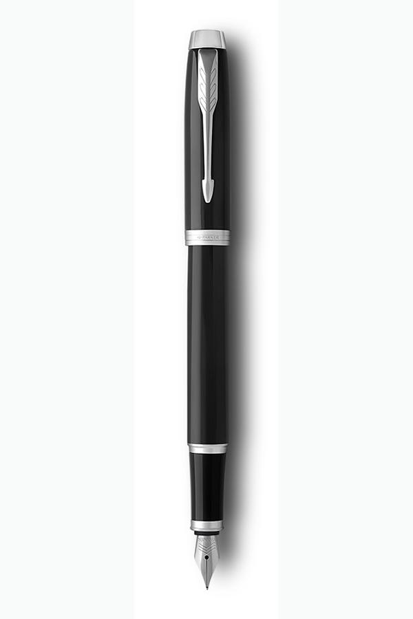 Πένα PARKER I.M. Black Lacquer CT 1159.4001.01
