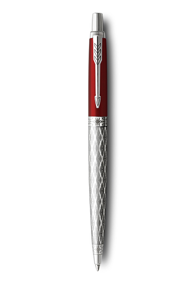 Στυλό PARKER jotter Red Classical CT Ballpen 1171.1123.03