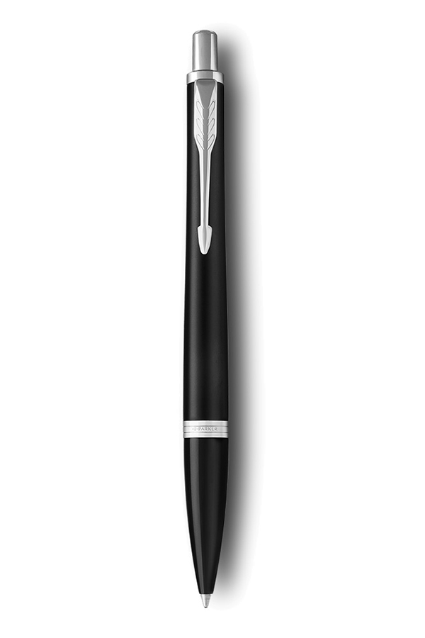 Στυλό PARKER Urban Muted Black CT Ballpen 1138.4003.11