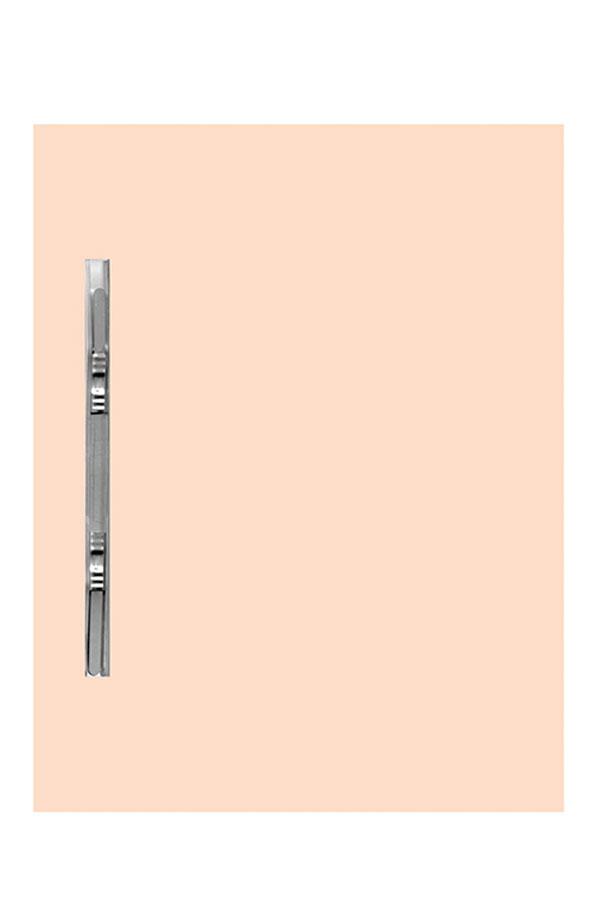 Φάκελος αρχειοθέτησης με έλασμα 26x35cm εκρού Salko 2222