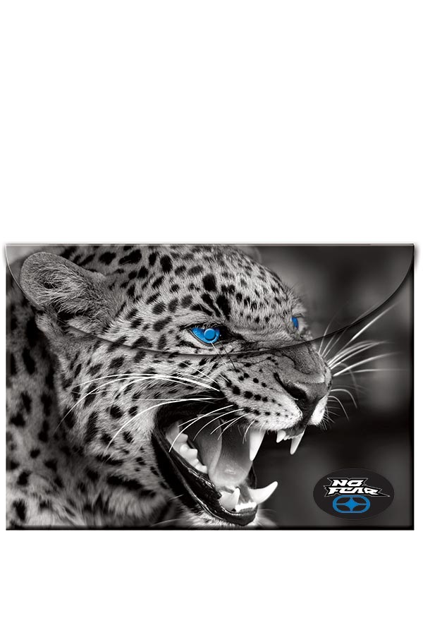Φάκελος με κουμπί NO FEAR Jaguard 34745580
