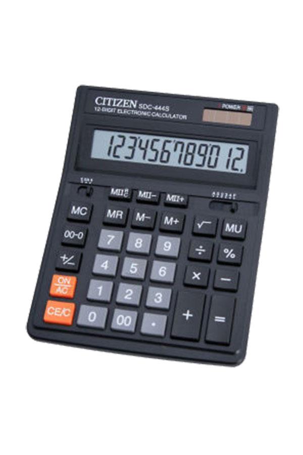 Αριθμομηχανή CITIZEN SDC-444S