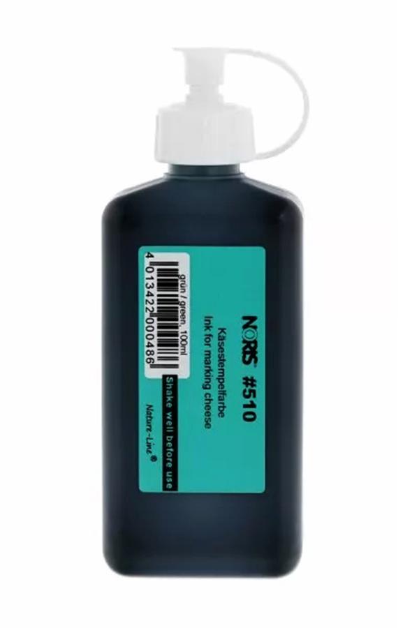 Μελάνι NORIS 510 250ml μαύρο