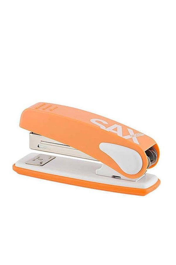 Συρραπτικό SAX design πορτοκαλί 0-239-12
