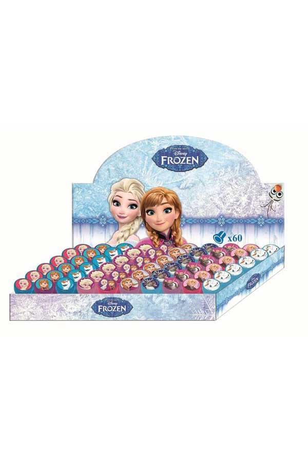 Σφραγίδα στρογγυλή Frozen 0560989