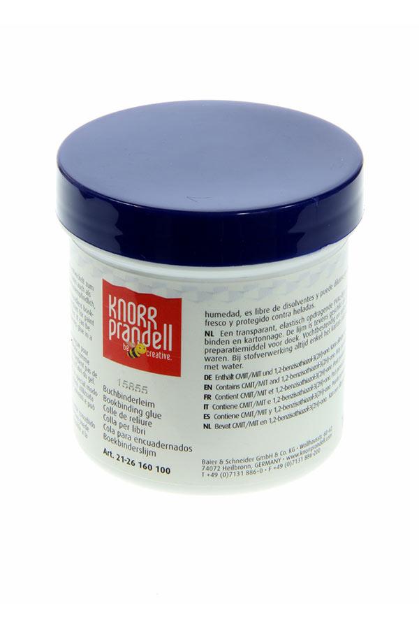 Κόλλα λευκή Knorr prandell 100gr 2126160100