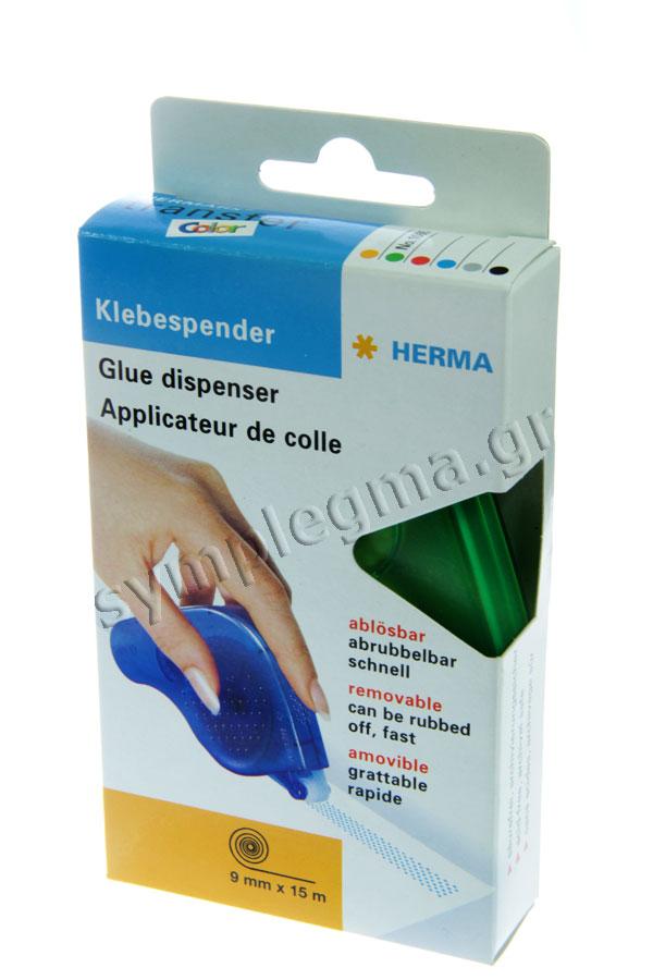 Κόλλα roller HERMA 1065