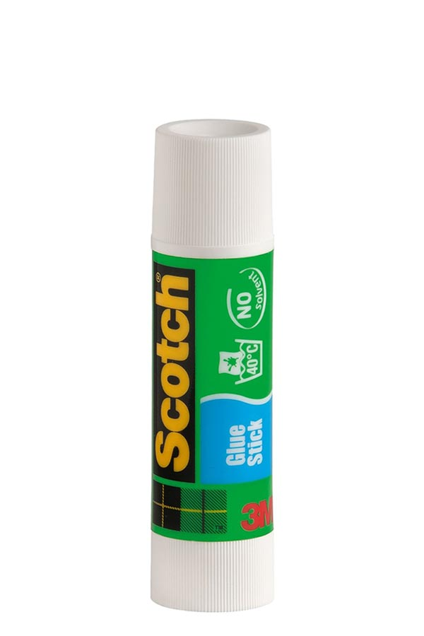 Κόλλα Scotch Stick 3M 8gr 6208D