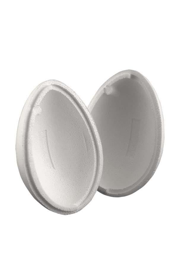 Αυγό φελιζόλ ανοιγόμενο 21cm 1 τεμ Rayher 3304300