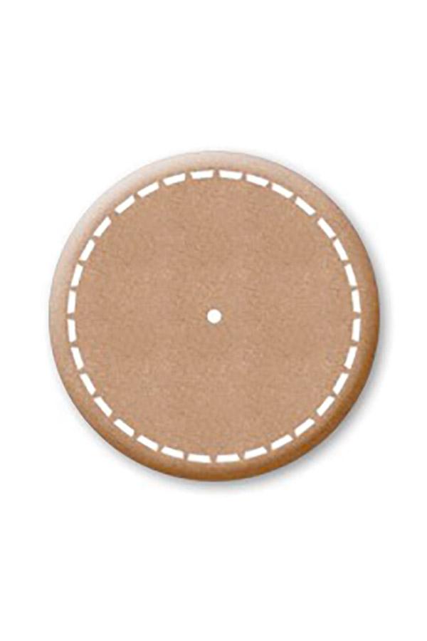 MDF επιφάνεια για ρολόι τοίχου 20cm Stamperia KF268