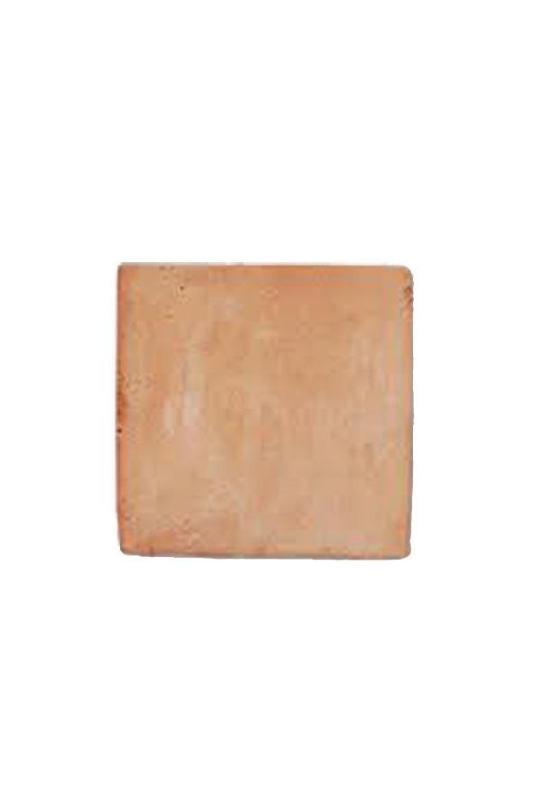 Κεραμικό πλακάκι terracotta 10x10 cm 37000026