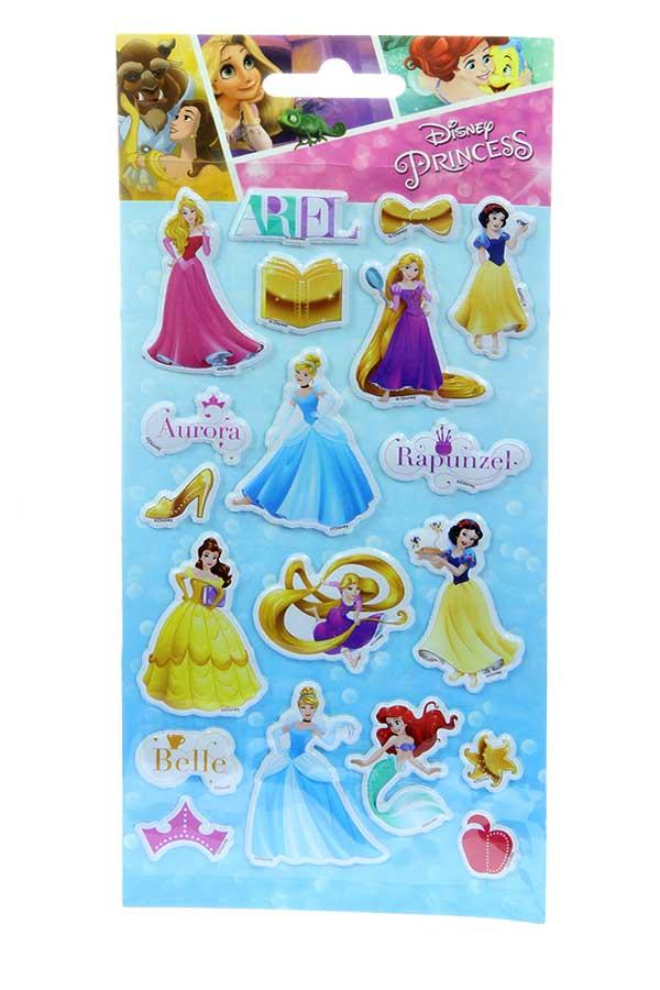Αυτοκόλλητα Princess 0561835