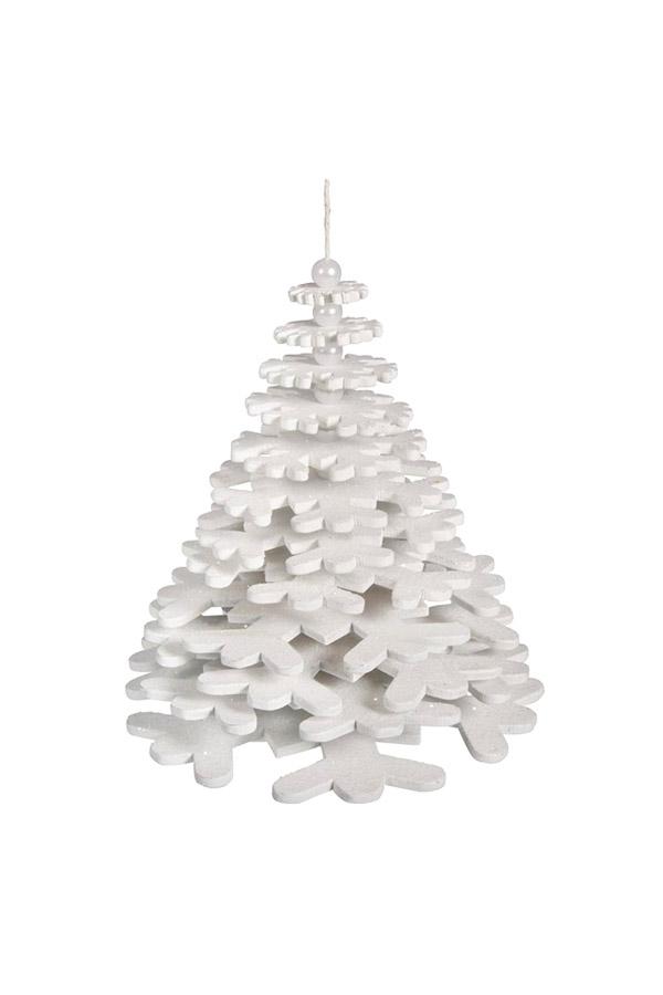 Ξύλινο διακοσμητικό δέντρο Rayher 66069000