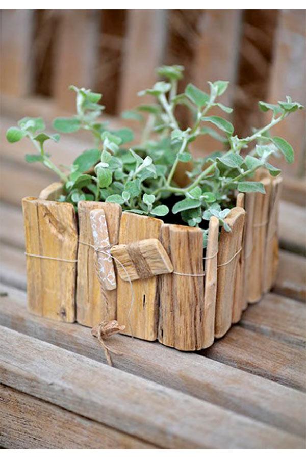 Αποξηραμένα ξύλα 500gr Artemio 13030008