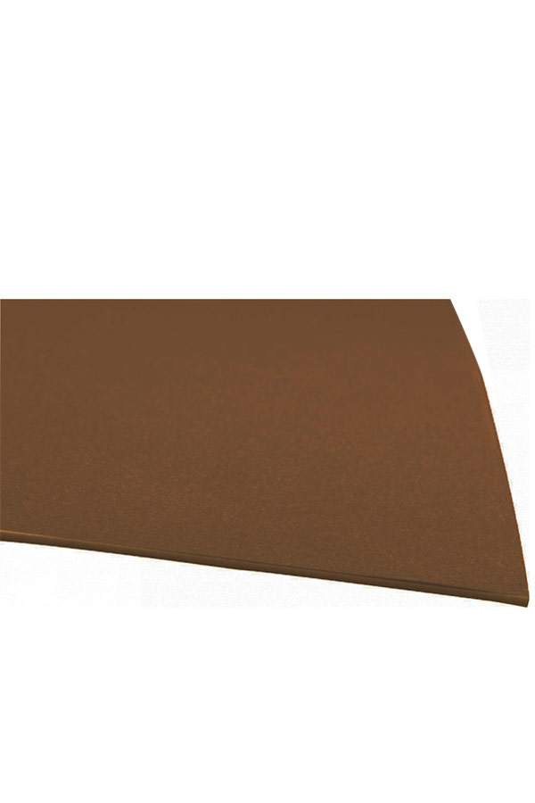 Αφρώδες φύλλο καφέ Α3 30x40cm 560135