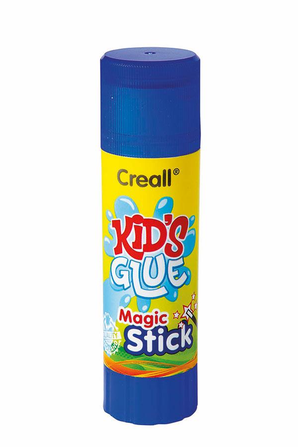 Κόλλα Creall Magic Stick KIDS GLUE 22gr 12007-200642