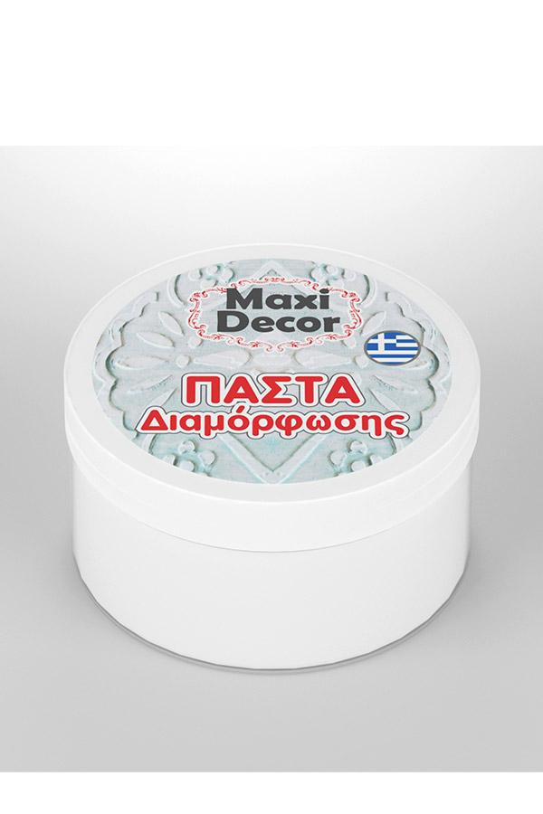 Πάστα διαμόρφωσης 250ml Maxi Decor