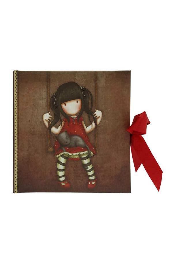 Φωτογραφικό άλμπουμ Santoro gorjuss Ruby 425GJ04
