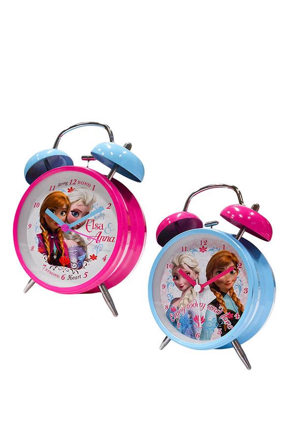 Ρολόι ξυπνητήρι Frozen WD92068