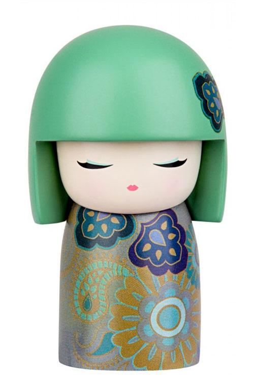 Κούκλα Kimmidoll μικρή Mie - Prosperous TGKFS088