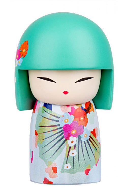 Κούκλα Kimmidoll μικρή Shigeko - Exuberant TGKFS086