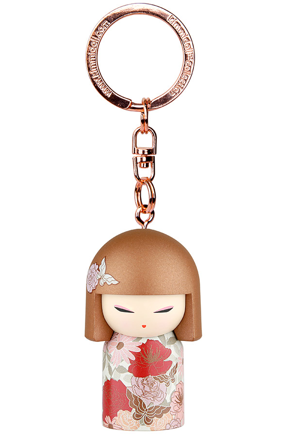 Μπρελόκ Kimmidoll Aimi Treasured TGKK211