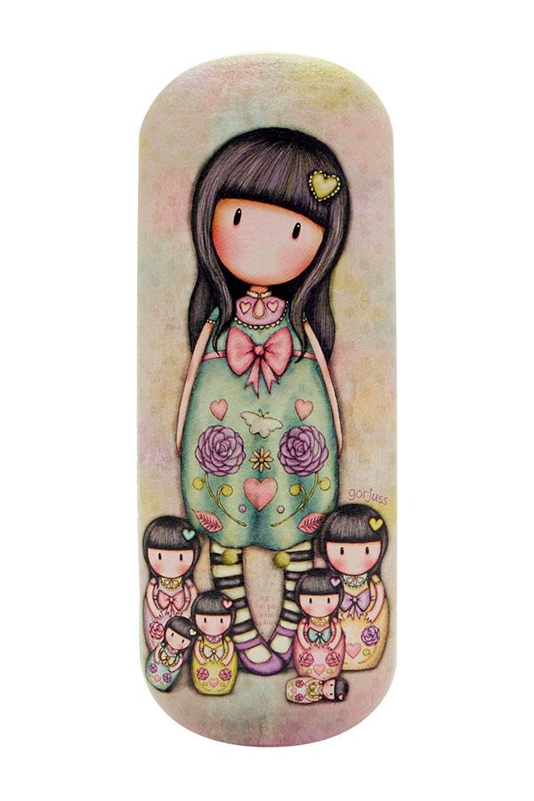 Θήκη γυαλιών Santoro gorjuss - Seven sisters 344GJ15