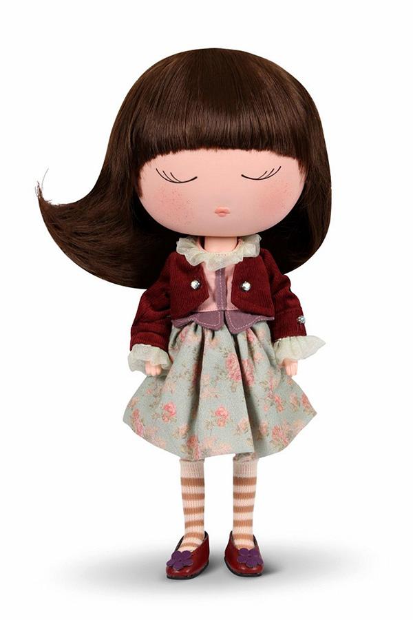 Anekke διακοσμητική κούκλα 21730